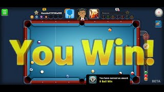 8 Ball Pool Cheto Hack